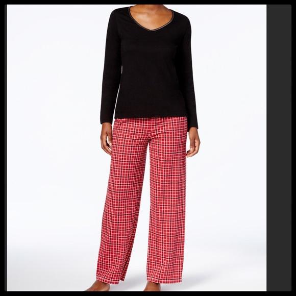 Charter Club Womens Top Mauve Henley Short Sleeve X-Small